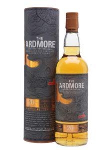 Ardmore 20 yo 0,7 l