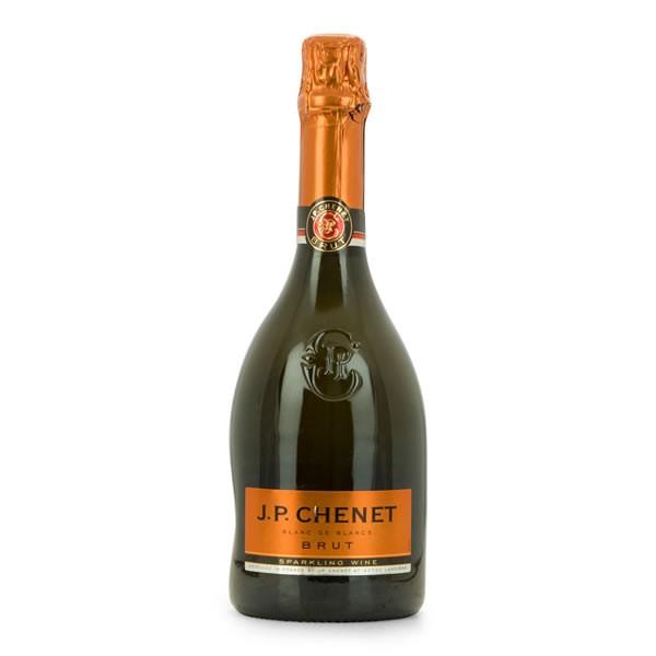 J.P. Chenet Brut 0,75 l