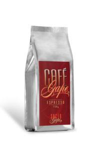 Café Gape – Espresso 150g