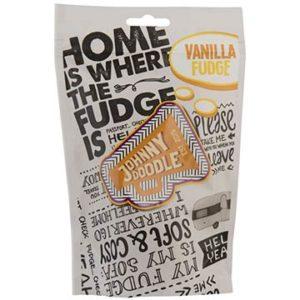 Johnny Doodle – karamelky, vanilka, 200 gramů