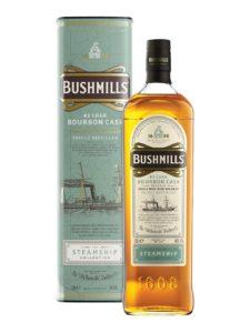 Bushmills Bourbon Cask The Steamship Collection 1 l