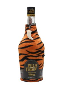 Wild Tiger Special Reserve Rum 0,7 l