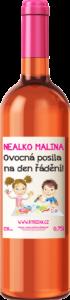 Den dětí : Nealko malina