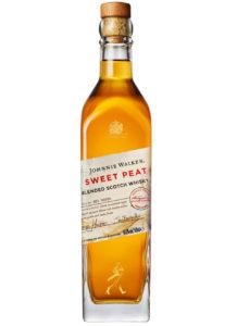 Johnnie Walker Sweet Peat 0,5 l