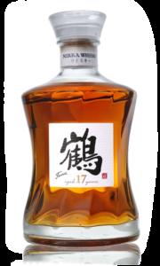 Nikka Tsuru 17 yo 0,7 l