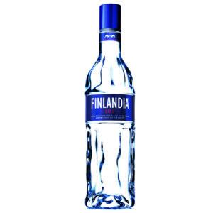 Finlandia 101 50 % 1 l