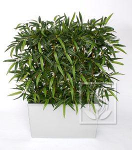 Umělý strom Bambusový plůtek