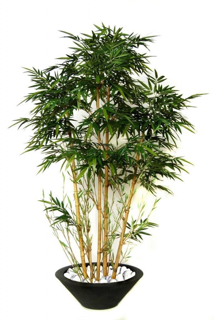 Umělý strom Bambus Wild Bush