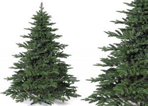 Umělý vánoční stromek Winie