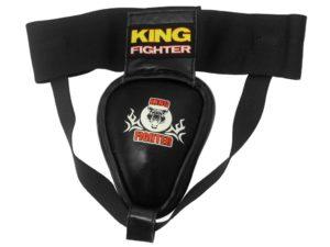 Suspenzor King Fighter s opaskem