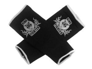 Chránič kotníku černá/bílá