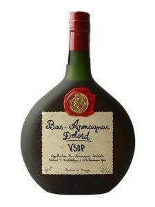 Armagnac Delord VSOP 0,7 l
