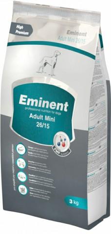 Eminent Dog Adult Mini 3 kg