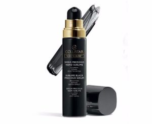 Collistar Nero Sublime Black Precious Serum 30 ml