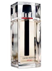 Dior Homme Sport 2017 toaletní voda pánská EDT