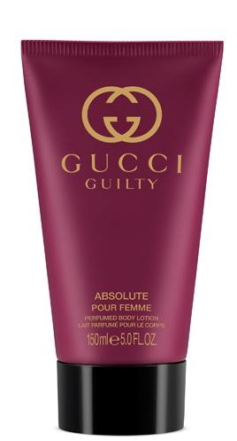 Gucci Guilty Absolute Pour Femme Tělové mléko