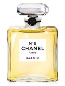 Chanel No.5 čistý parfém dámský