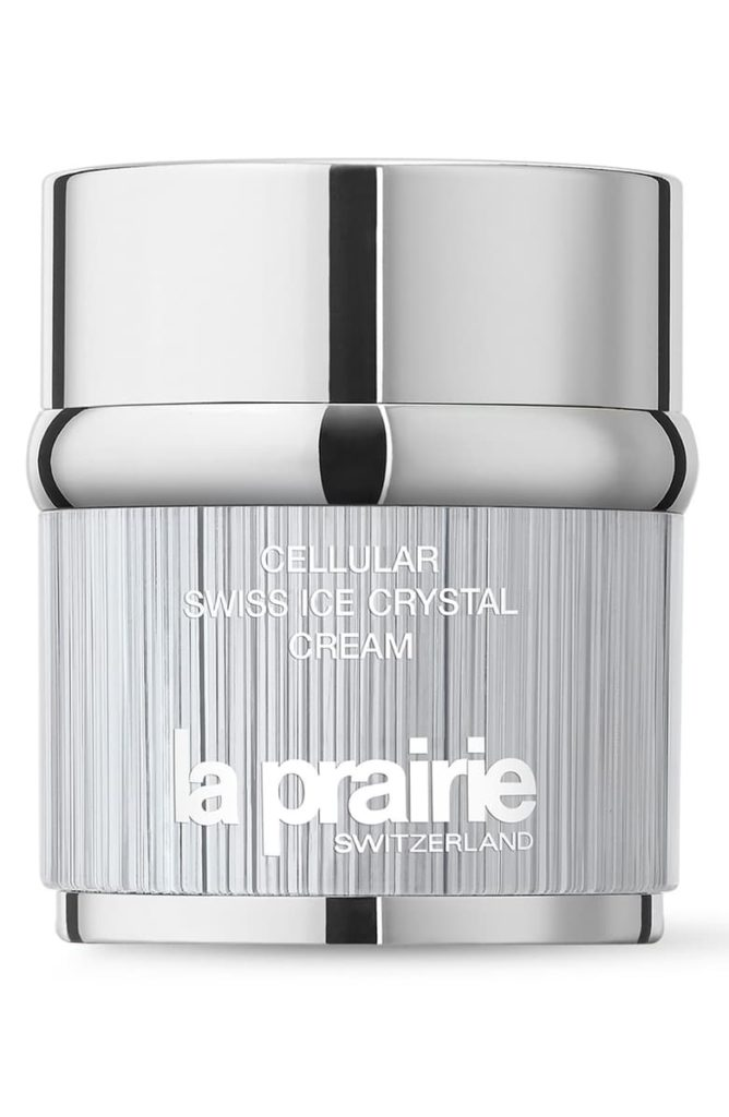 La Prairie Swiss Ice Crystal Cream 50 ml