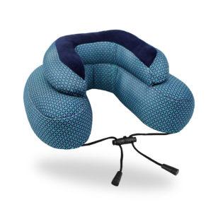 Cabeau Evo Microbead™ – Blue Plus