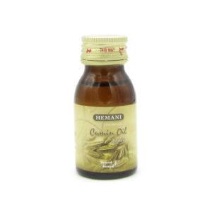 Kmínový olej – Hemani 30ml