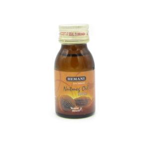 Muškátový olej – Hemani 30ml
