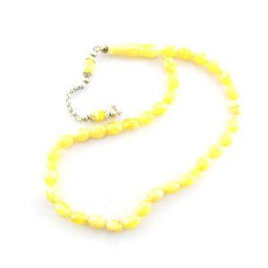 Růženec – Jantar – žlutý