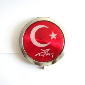 Zrcátko – Turecko