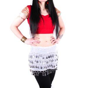 Turecké kalhoty – Aladinky – Derya
