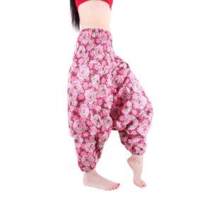 Turecké kalhoty – Aladinky – Kiraz