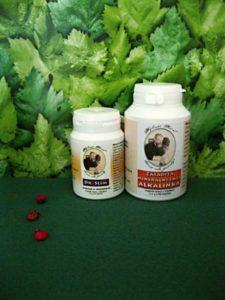Kúra Hubnutí a cholesterol