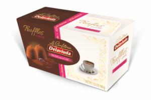 Trufas Coffee 100g