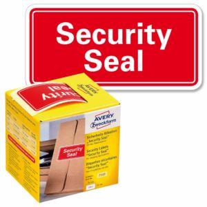 """Bezpečnostní plomby """"Security Seal""""   7310"""