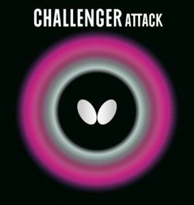 BUTTERFLY – Challenger Attack
