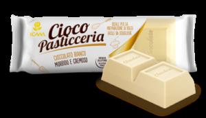 Bílá čokoláda na vaření 200g