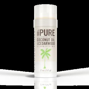 Raw deodorant – cedrové dřevo