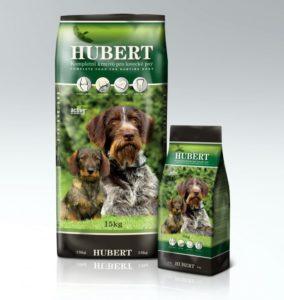 Hubert pes 15 kg