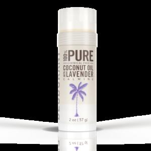 Raw deodorant – levandule