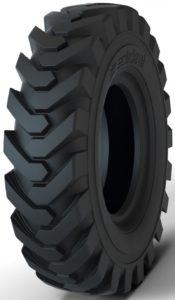 Solideal (Camso) Backhoe L2 17.5 – 25 TL 16PR