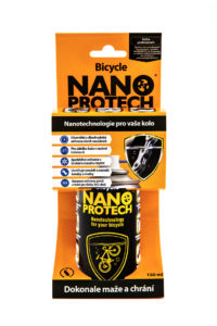 NANOPROTECH Bicycle 150 ml