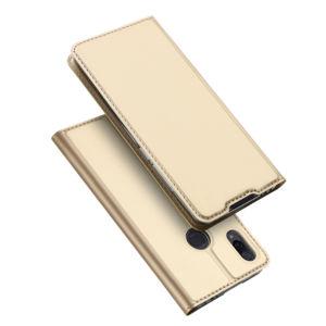 Pouzdro pro Xiaomi Redmi Note 7 – DuxDucis, SkinPro Gold