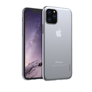 Ultratenký kryt na iPhone 11 Pro MAX – Hoco, Thin Transparent