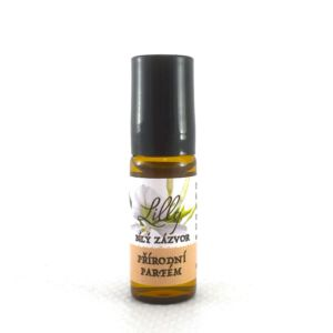 Bílý zázvor Lilly – parfém 5 ml
