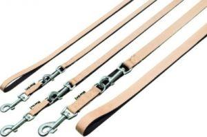 Vodítko Bamboo Balance 100/20 Béžový KAR – VYPRODEJ