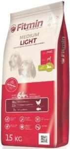 Fitmin Dog Medium Light 15kg