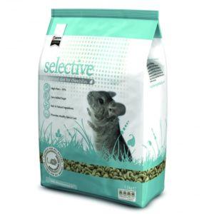 Supreme Science Selective Chinchilla – činčila 1,5kg