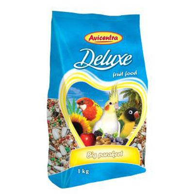 Avicentra Deluxe malý papoušek