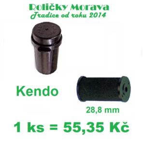 Barvící váleček Kendo 28,8 mm