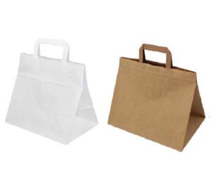 Papírová taška 260x170x250 mm