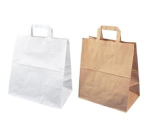 Papírová taška 320x170x270 mm