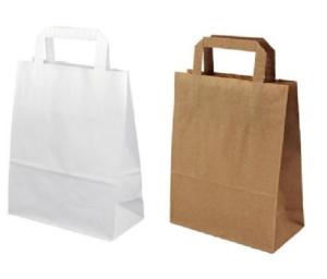 Papírová taška 450x170x480 mm